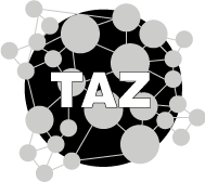 Fichier:Stickers TAZ 2013.png